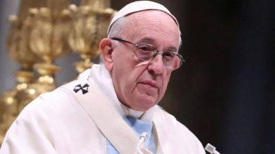 Veinte ex presidentes de América Latina cuestionaron duramente al papa Francisco por sus dichos sobre Venezuela y Nicaragua
