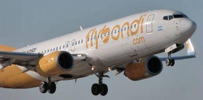 El Gobierno autoriza a Flybondi a tener un sindicato único en la empresa