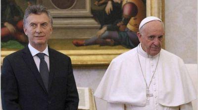 ¿En campaña? El Papa habló sobre deportar extranjeros, armas y la reforma laboral