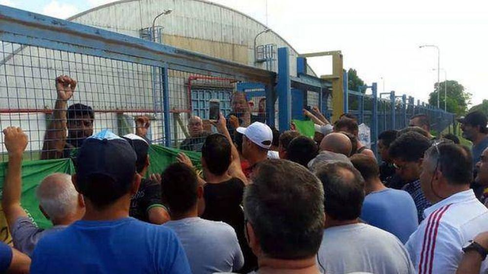 La aceitera COFCO cerró y despidió a 200 empleados