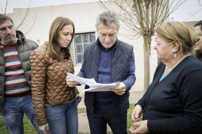 Preocupan las encuestas a Jaime, no hace pie Macri en el interior y desactiva Schiavoni el Plan V