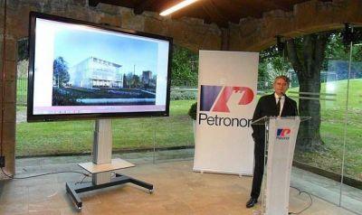 Petronor iniciará la próxima semana la parada técnica previa al inicio de las obras de sus nuevas oficinas