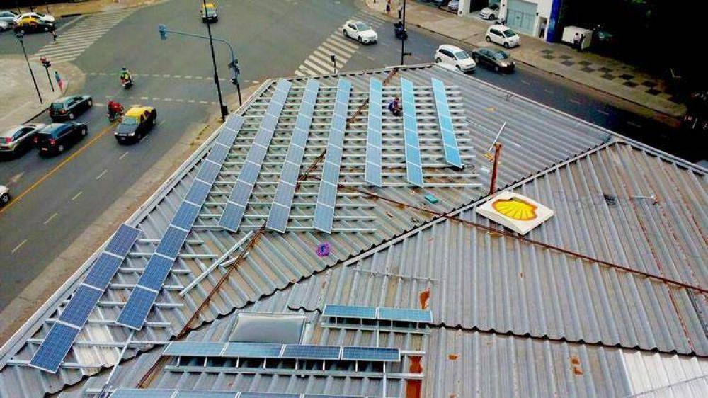Ahorrar en electricidad: Qué aspectos deben tener en cuenta los estacioneros a la hora de optar por fuentes de energía renovable