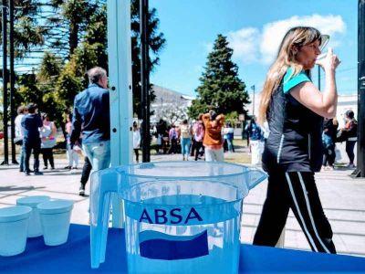 Realizan hoy la audiencia pública para subir la tarifa de ABSA en torno al 38%