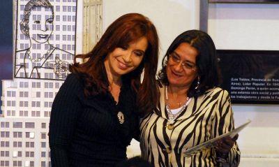 CFK lanza Unidad Ciudadana en Catamarca, aún sin fecha de elecciones