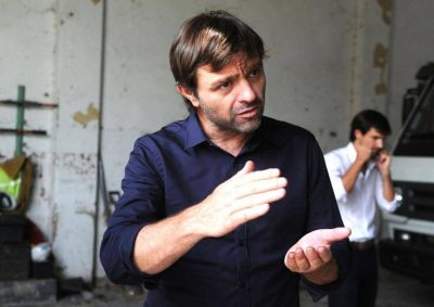 El intendente de Magdalena separó del cargo al funcionario que convocaba médicos