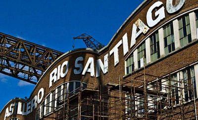 Ni despidos ni privatización: se reactiva el Astillero Río Santiago