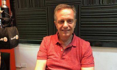 """Diego Castagnaro: """"Queremos ir a una PASO contra Costa"""""""