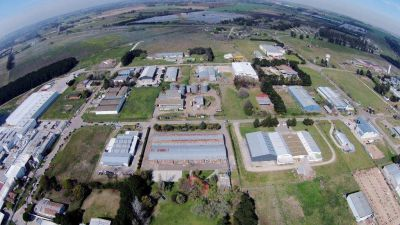 El Parque Industrial abrió una bolsa de trabajo
