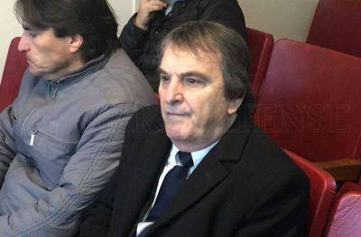 Belmonte salió de Batán y cumple prisión domiciliaria