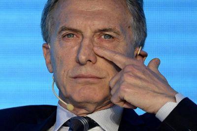 En la Casa Rosada pierde fuerza la idea de desdoblar la elección bonaerense