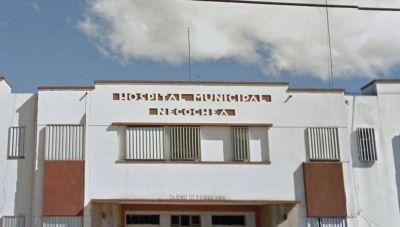 Piden Concejo en Comisión por la situación del sistema de salud de Necochea