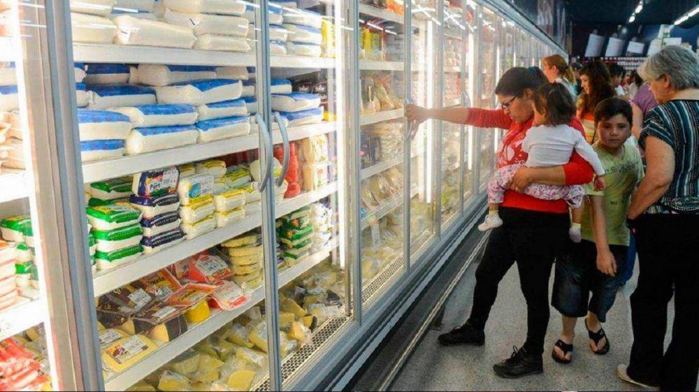 Salarios bajos y menos consumo, el plan para el último año de Macri