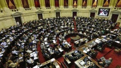 El Congreso impulsará proyectos relacionados a las Estaciones de Servicio