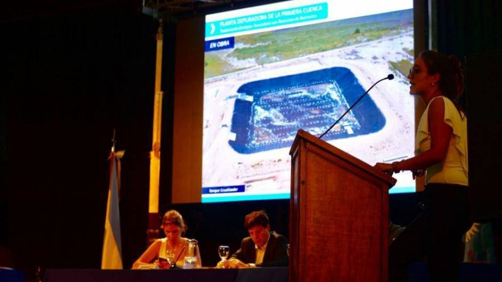 Tras la audiencia pública, Vidal avanza con un aumento del 38% en el servicio de agua