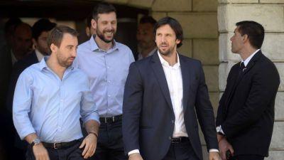 La pulseada de Mautone y Angelici con Boldt complica la licitación de los casinos de provincia