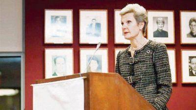 Escándalo en incubadora: jueza de NY podría pedir listado crítico
