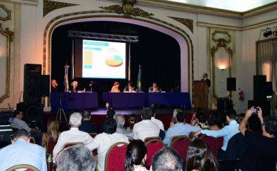 ABSA ratificó el nuevo golpe al bolsillo: el agua sube 38%
