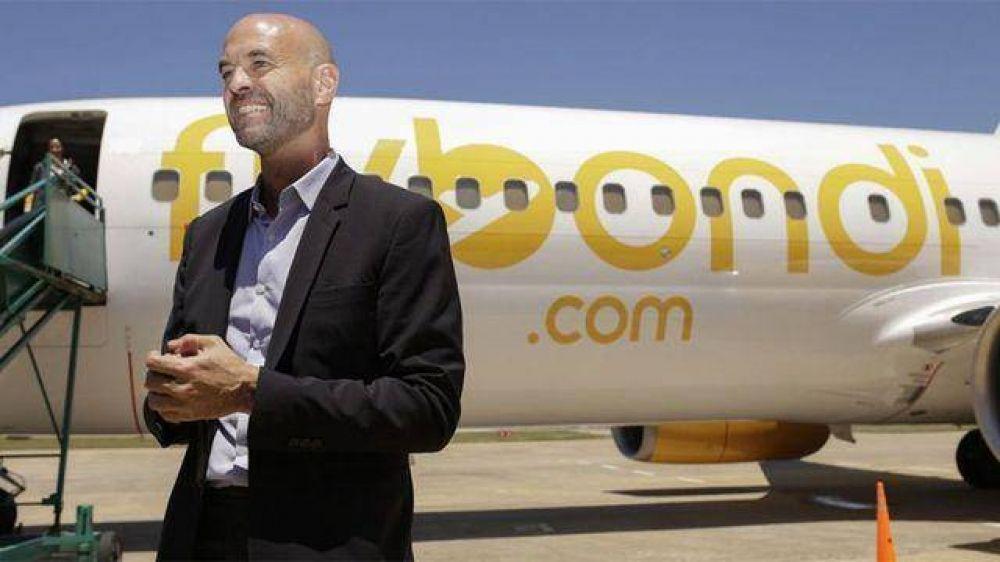 Sindicato de Flybondi: el avance de un nuevo modelo laboral