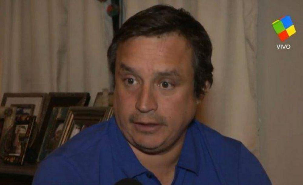 Matías Miret, el sindicalista de FlyBondi que estuvo preso por narcotráfico