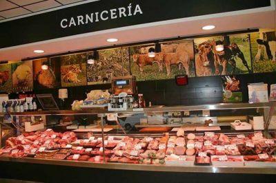 Bajó el consumo de carne y se espera un nuevo aumento de precios en el mostrador