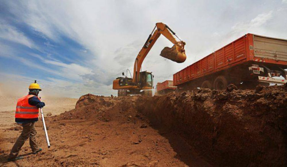 En 2020 Viedma tendrá la planta de saneamiento más importante de Río Negro
