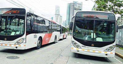 Mi Bus presentó preventivo de crisis y temen 70 despidos