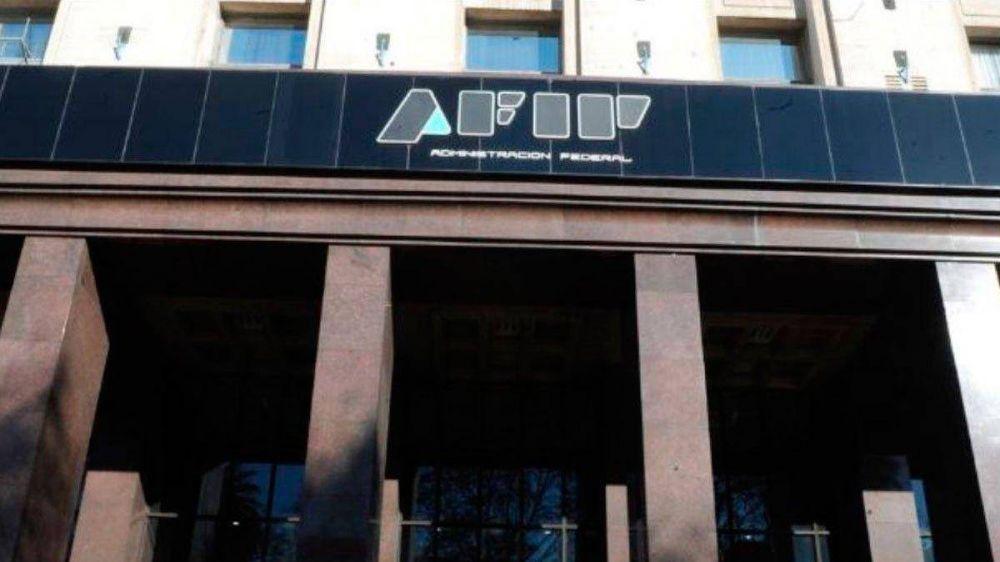 La AFIP logró el blanqueo de 64.756 trabajadores durante 2018