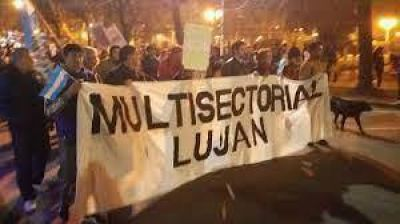 """Convocan a marchar contra los """"tarifazos"""" el próximo jueves"""