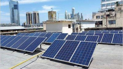 ¿Lejos de un consumo 100% renovable?