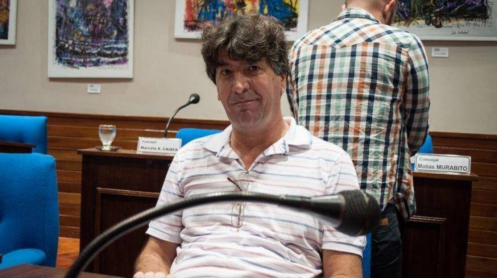 """Para Pablo Vera, el Gobierno plantea """"una discusión penal en un ámbito berreta"""""""