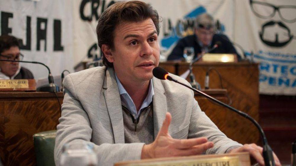 Gabriel Mércuri: