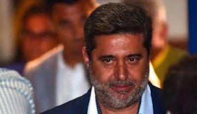 El Casino Central para Mautone y Angelici, el Hermitage clandestino para el marido de Valeria Mazza: adjudicarán una sala clausurada