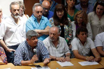 El sindicalismo combativo protesta hoy por los aumentos de tarifas