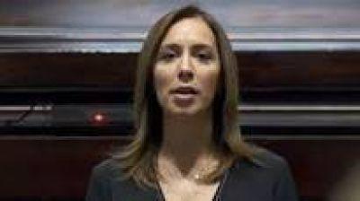 Vidal aprobó la designación de jueces, fiscales y defensores