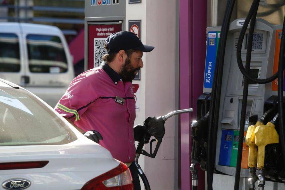 Axion bajó los precios y recrudece la pelea entre petroleras para ganar clientes