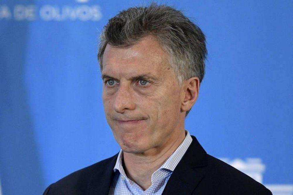 Los dilemas de Macri agudizan las internas en Cambiemos