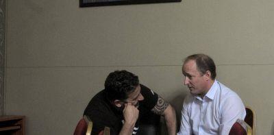 El PJ desconcertado: sin candidato firme y sin el factor Mauricio Macri