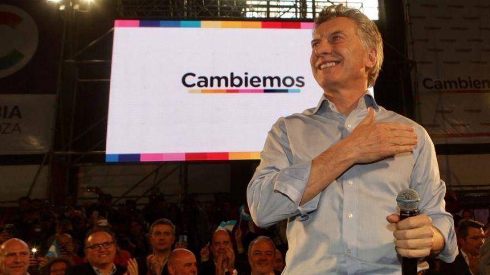 Escenario difícil para Macri: CFK lo alcanza en las encuestas y Massa ganaría en una segunda vuelta