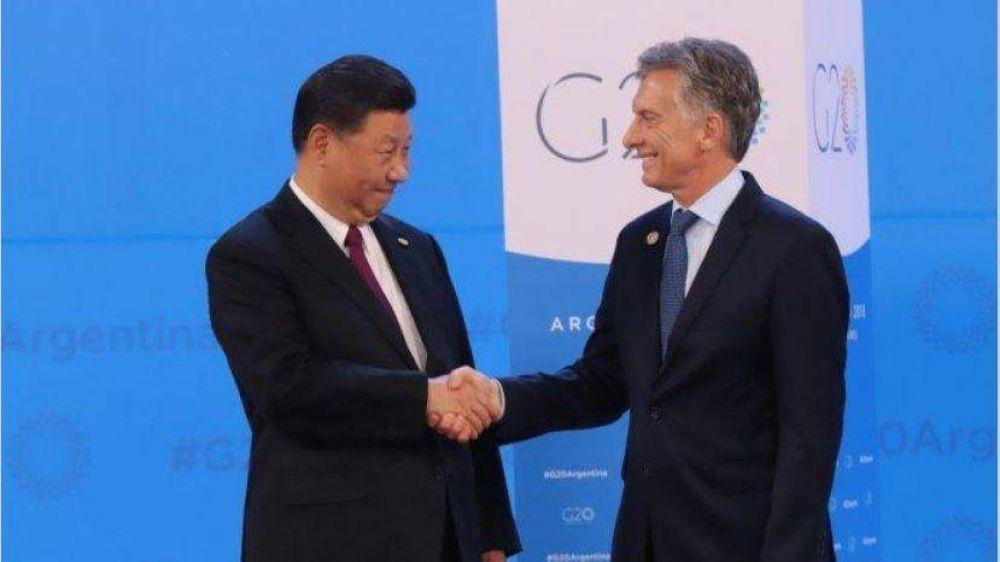 China extendió una baja arancelaria para alimentos argentinos: cuáles son