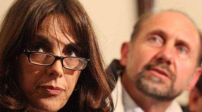 Confirmado: Bielsa será candidata a gobernadora y bloquea el plan de Perotti