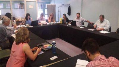 Santa Fe, Chaco y Santiago del Estero planifican obras para los Bajos Submeridionales