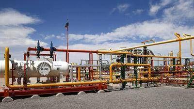 Generadoras eléctricas se benefician con una baja del precio del gas