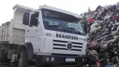Brandsen: Una planta de residuos urbanos sin funcionar atenta contra la salud de los vecinos