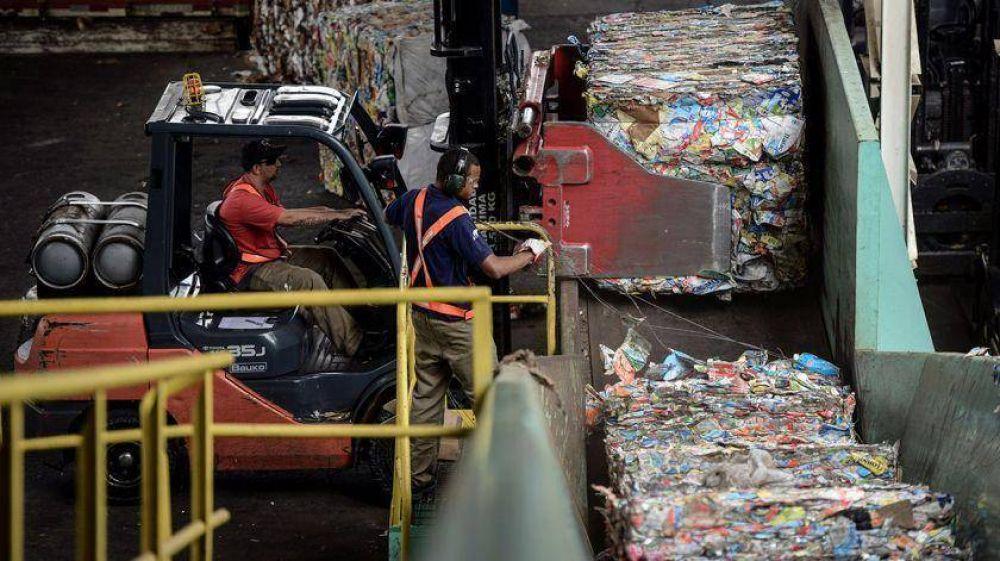 Qué es la economía circular y qué hacer con los residuos urbanos