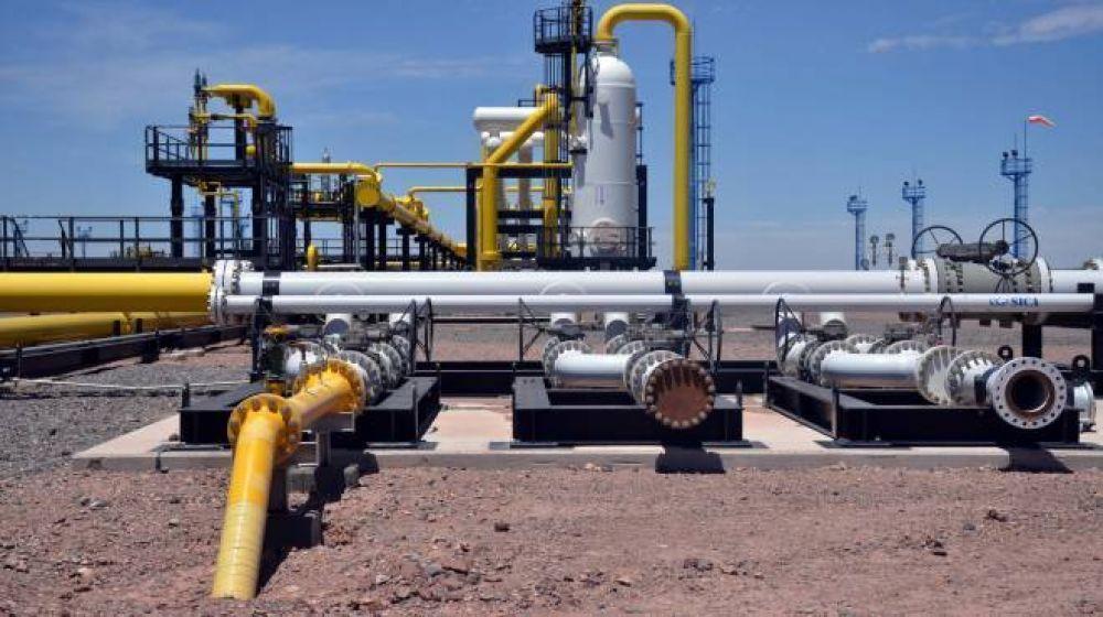 La competencia entre el gas natural y las energías renovables