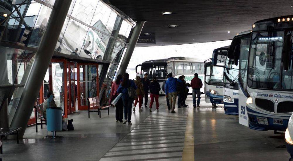 FETAP advierte que se resentirá el servicio de interurbanos