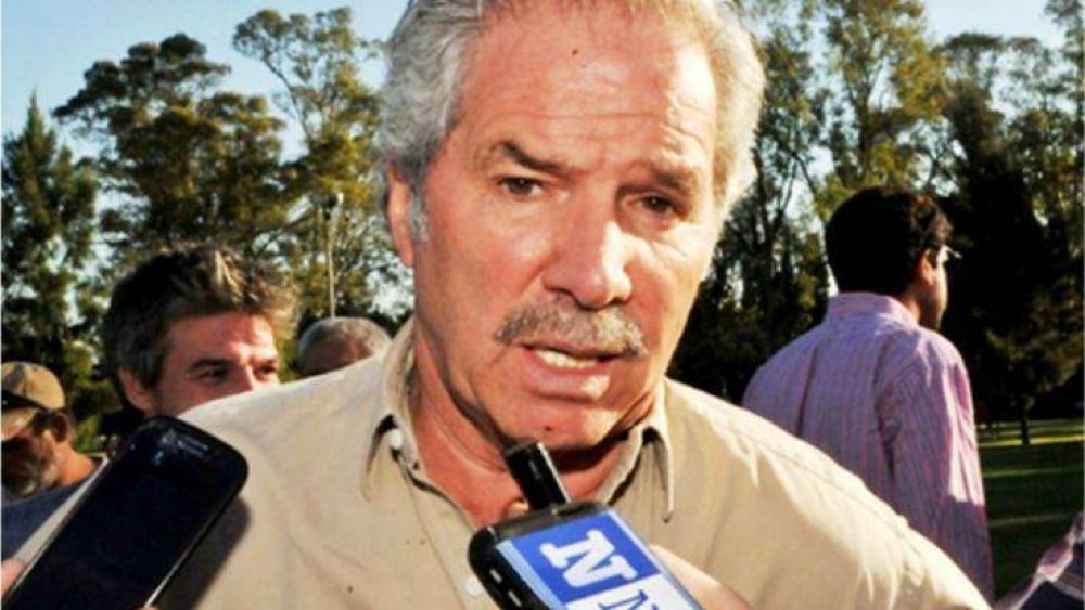 Felipe Solá arranca su gira presidencialista hoy en nuestra ciudad