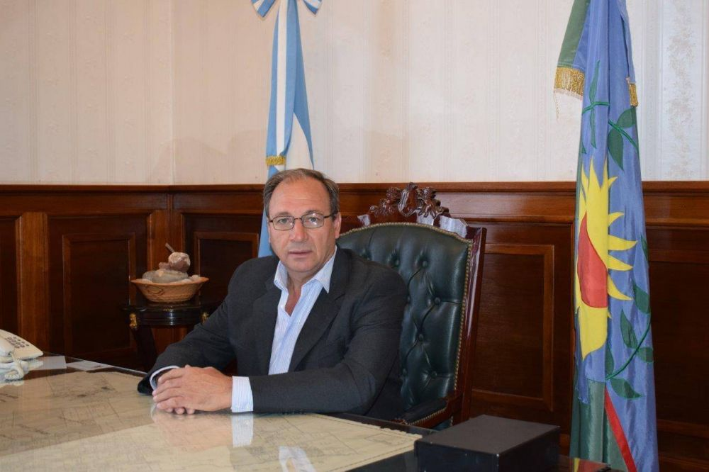 Intenso primer año de gestión de la administración Capra