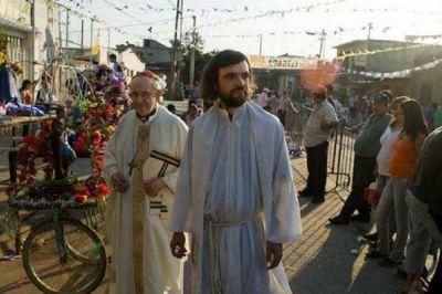Curas villeros de Francisco acusaron al Gobierno de demagogia punitiva